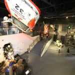Inside the Jackie Chan Film Gallery