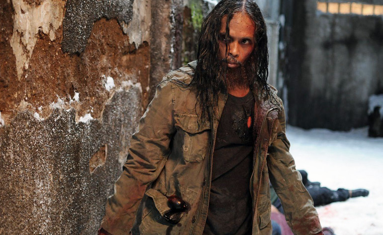 Interview with Yayan Ruhian