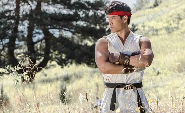 Street Fighter Assassin's Fist Q&A with Mike Moh