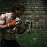 Chris Howard -training 2