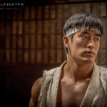 Ryu -Mike Moh 1