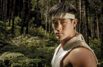 Ryu -Mike Moh 2