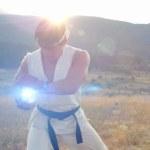 Ryu unleashes!
