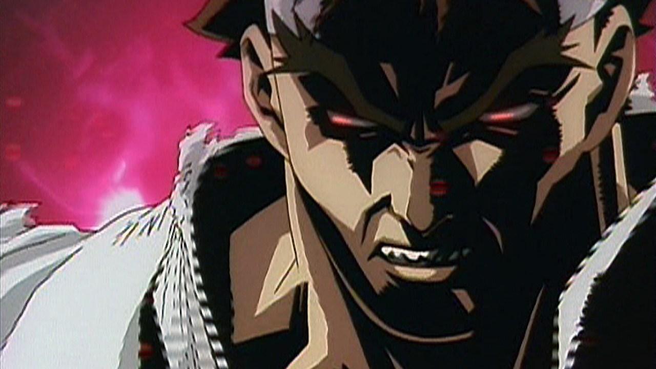 Street Fighter Alpha The Animation 1999 Kung Fu Kingdom