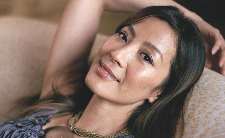Happy Birthday Michelle Yeoh!
