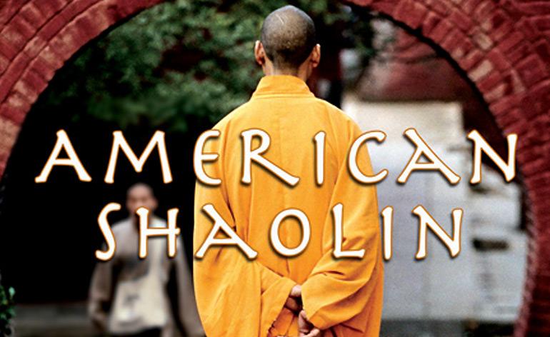 American Shaolin