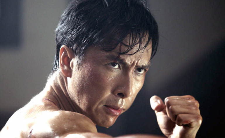 The best of Donnie Yen!