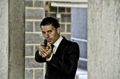 Cengiz plays Mr Gallo in Retribution