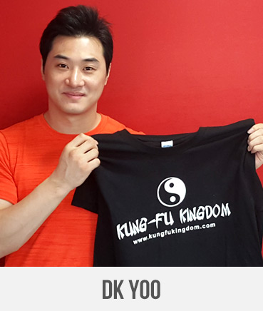 DK Yoo - KFK Friends