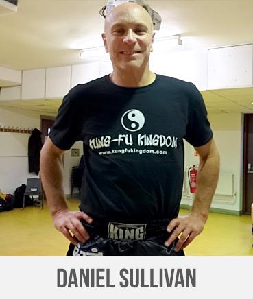 Daniel Sullivan - KFK