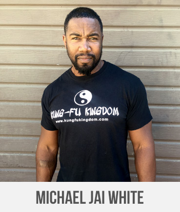 Michael Jai White - KFK Friends