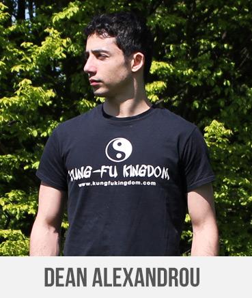 Dean-Alexandrou