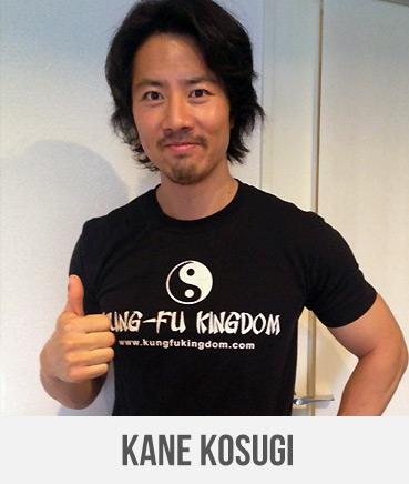 Kane-Kosugi