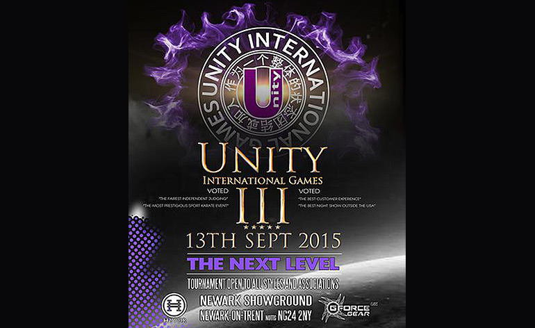 Unity International Games 2015!