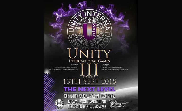 Unity International Games
