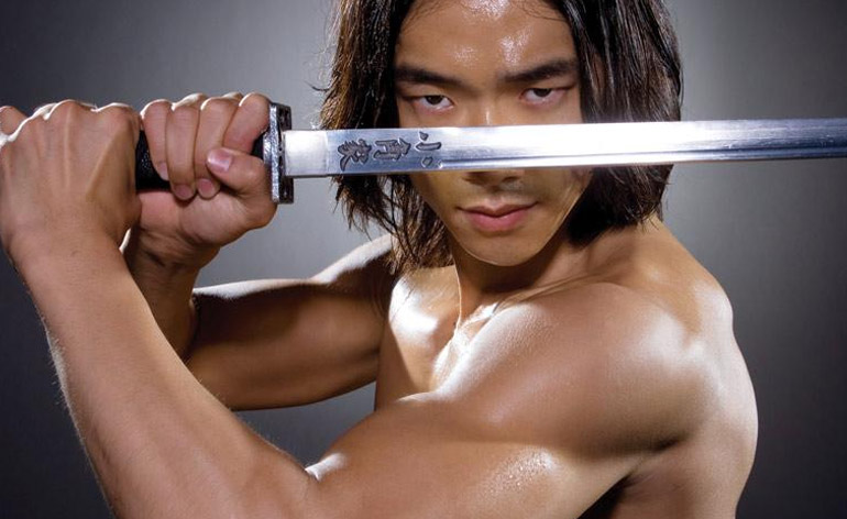 Top 10 Ninja Movie Fight Scenes