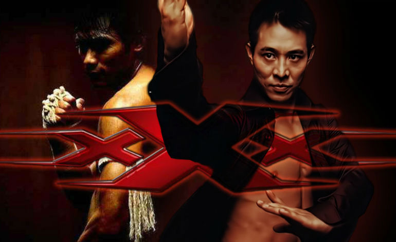 XXX sequel pulls in martial arts legends!
