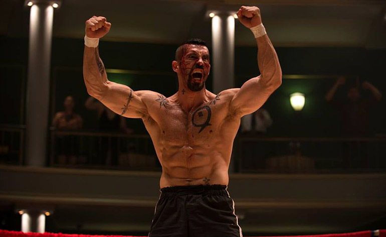 Top 15 Most Anticipated Martial Arts Movies of 2016