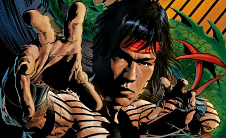 Shang Chi to appear in Iron Fist Netflix series!