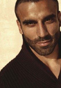 Umar actor profile