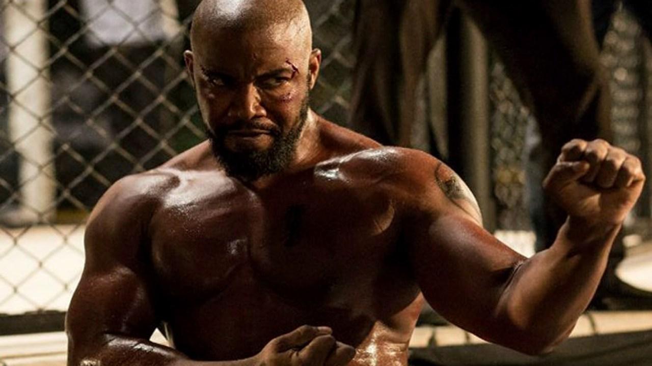 Never Back Down 3 Trailer Arrives! - Kung-fu Kingdom
