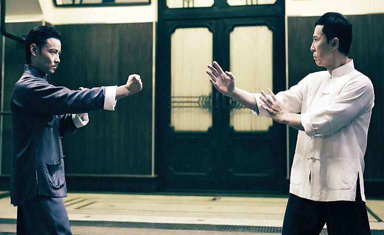 Ip Man sequel and spin-off in the works!