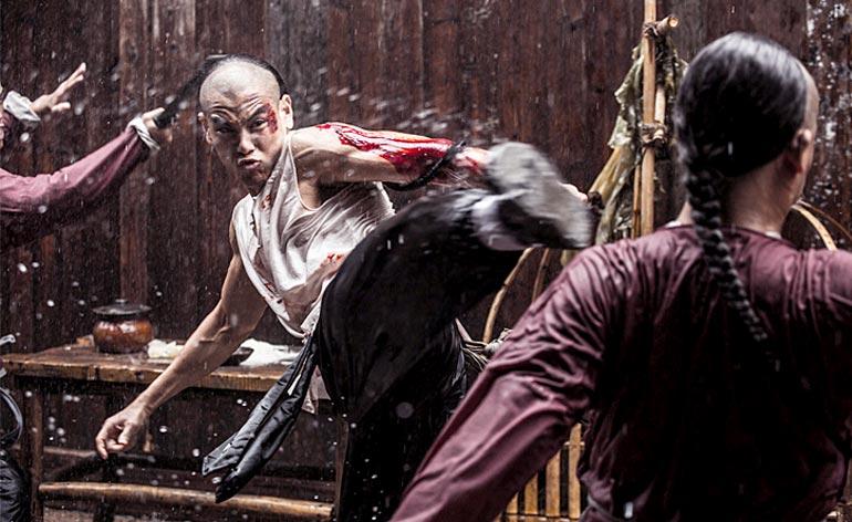 Rise of The Legend - Kung-Fu Kingdom
