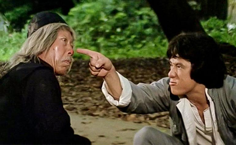 Fighting Spirit Film Festival opens 16th July! - Kung-Fu Kingdom