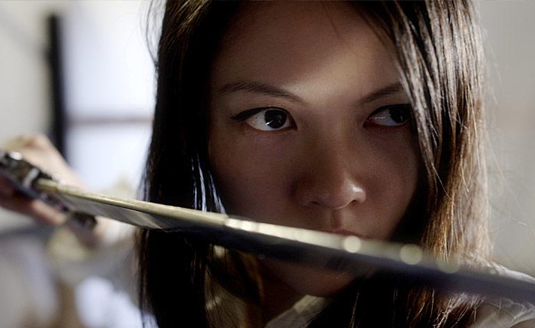 Interview with Jenny Wu - Kung Fu Kingdom