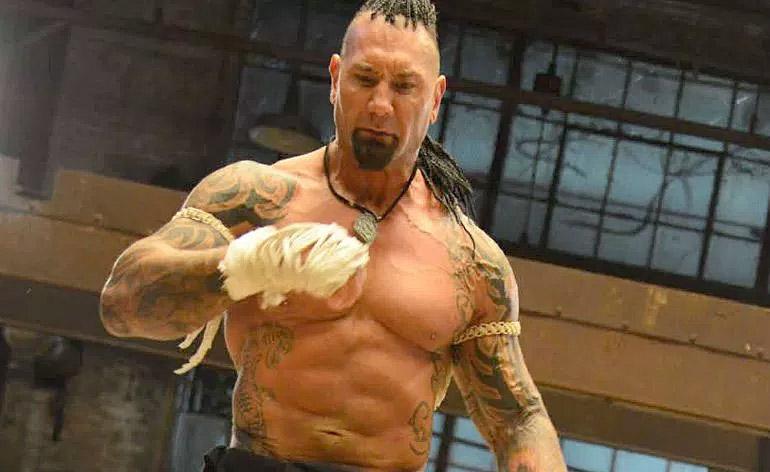 Kickboxer: Vengeance trailer debuts!