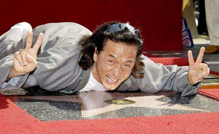 Jackie Chan to receive Lifetime Achievement Oscar! - Kung Fu Kingdom