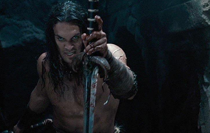 Conan the Barbarian (2011) - Kung-fu Kingdom