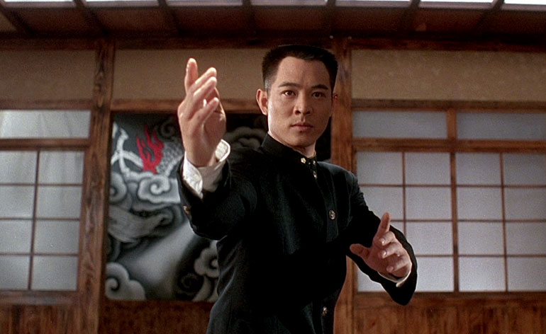 Top 10 Jet Li Movie Fight Scenes