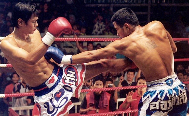 Beautiful Boxer - Kung Fu Kingdom