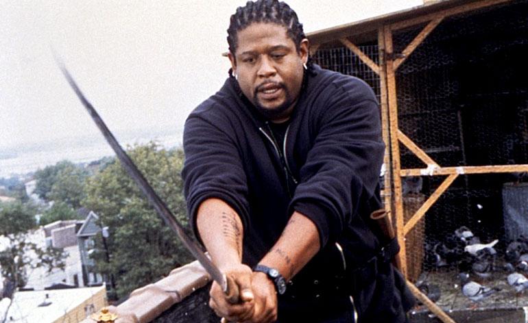 Ghost Dog: The Way of the Samurai (1999) - Kung Fu Kingdom