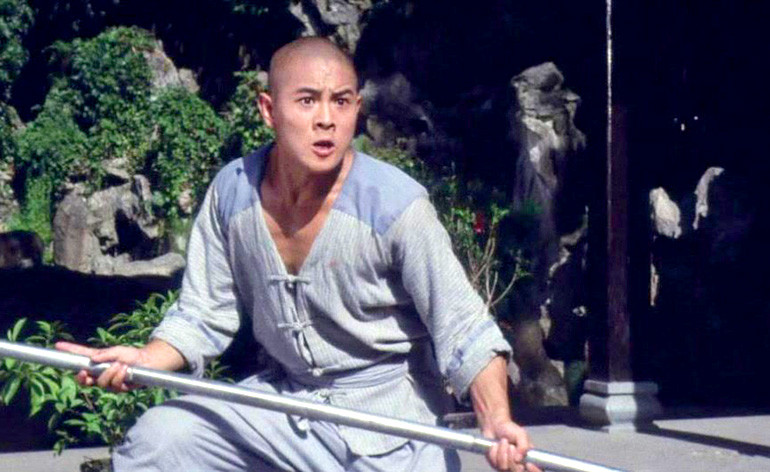 Shaolin Temple 2: Kids from Shaolin (1984) - Kung-Fu Kingdom