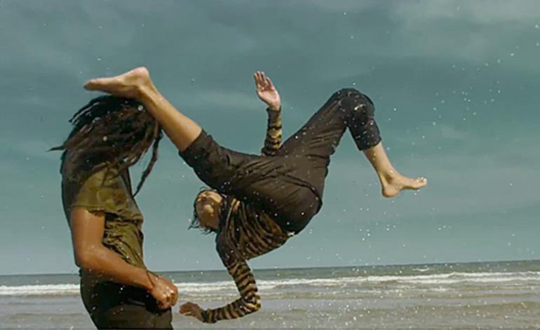 Raging Phoenix (2009) - Kung-Fu Kingdom