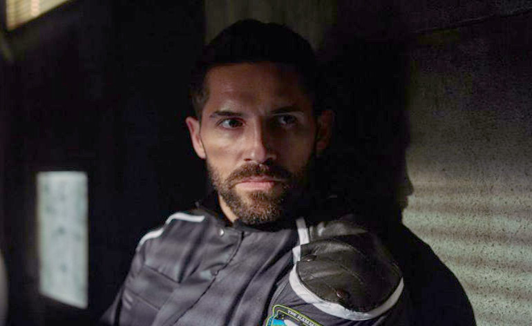 "Scott Adkins boards sci-fi action thriller ""Incoming""! - Kung-Fu Kingdom"
