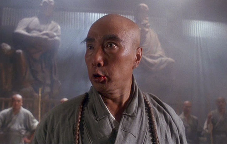 The Head Master does not believe Tian-biao