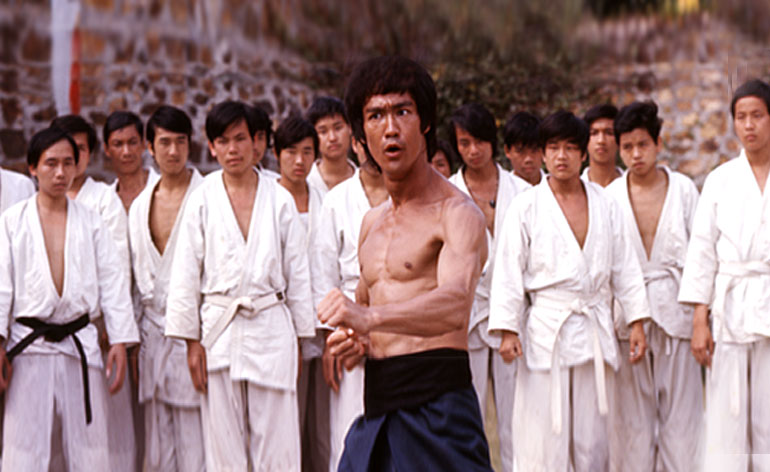 Top 10 Kung Fu Movie Theme Songs!