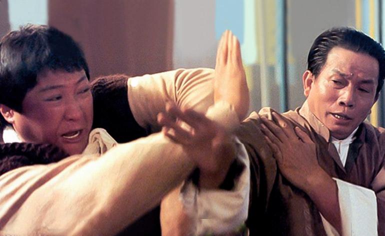 Top 10 Sammo Hung Movie Fight Scenes! - Kung-Fu Kingdom