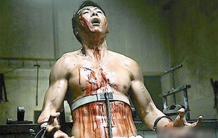 Can Chen Zhen be broken