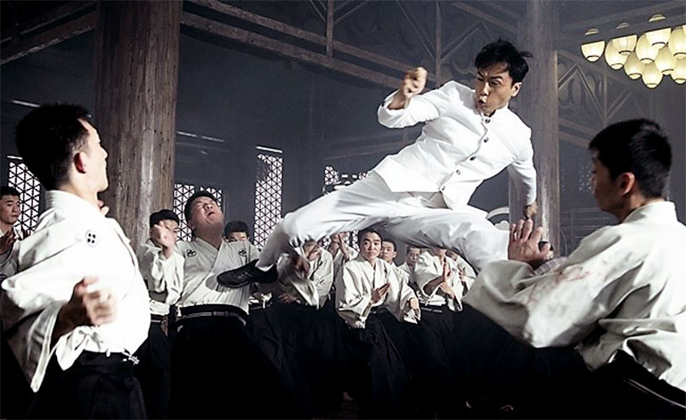 Legend of The Fist -The Return of Chen Zhen (2010) -Kung Fu Kingdom