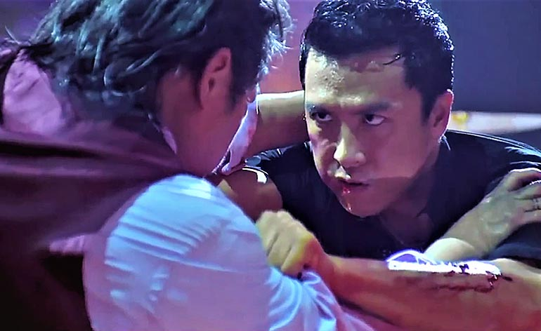 Top 10 Grappling Martial Arts Movie Fights - Kung Fu Kingdom