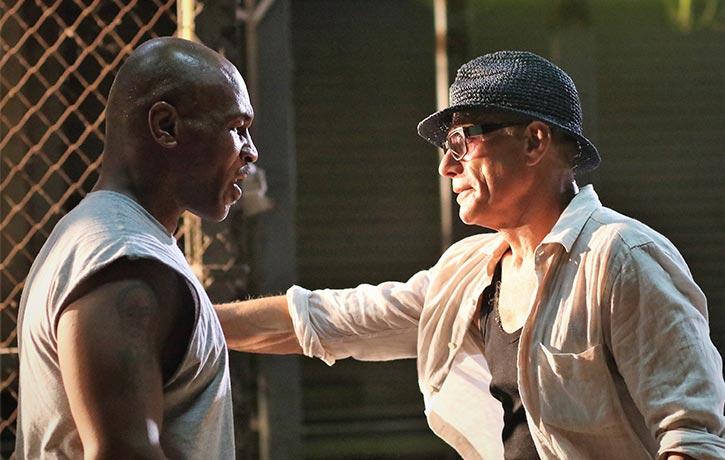 Briggs and Durand must prepare Kurt to battle Mongkut