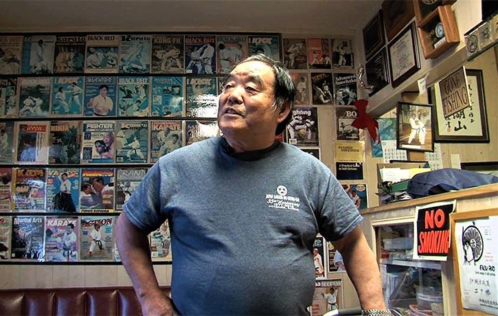 Fumio Demura reflects on his extraordinary life