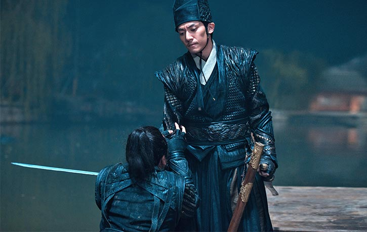 Chang Chen is superb in the lead role