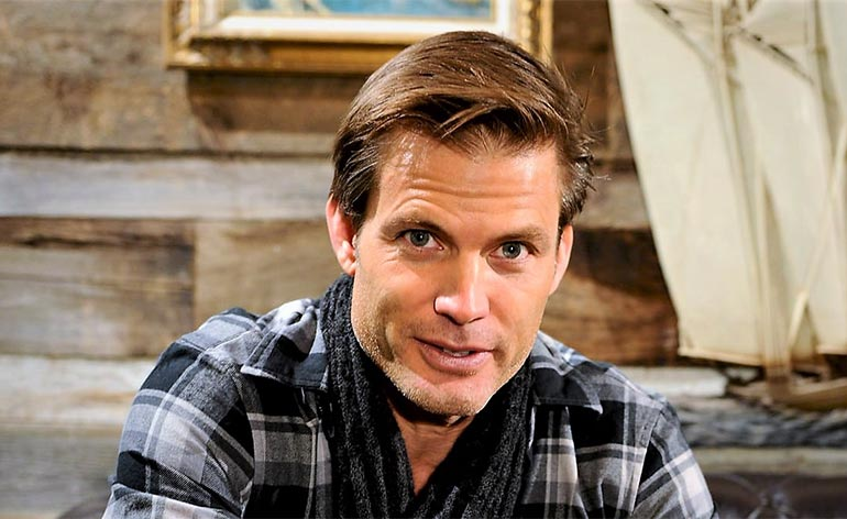 Interview with Casper Van Dien