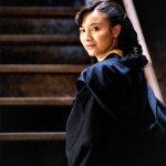 Song Jia plays Chen's wife Zhao Guohui