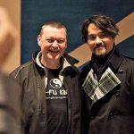 KFK meet Gordon Lam